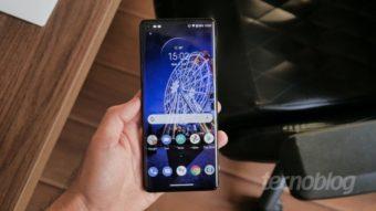 Motorola Edge+: o melhor da marca é o suficiente?