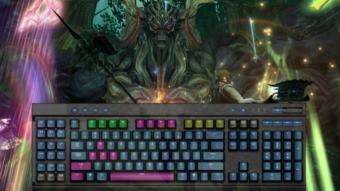Como conectar mouse e teclado no PS4