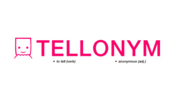 O que é Tellonym?