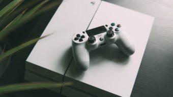 Como excluir um jogo do PS4