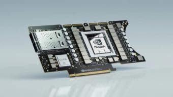 Nvidia passa Intel e se torna fabricante de chips mais valiosa dos EUA
