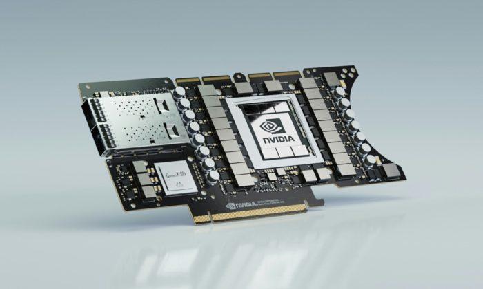 Nvidia EGX A100