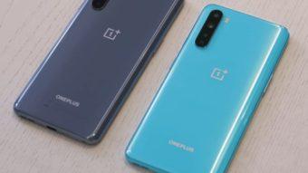 OnePlus Nord é confirmado com chip Snapdragon 765G e 4 câmeras