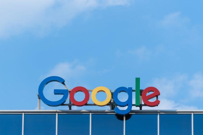Google (Unsplash)