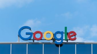 Google é processado pelo governo dos EUA por monopólio nas buscas