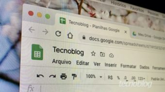 Planilhas Google terá preenchimento automático como no Excel