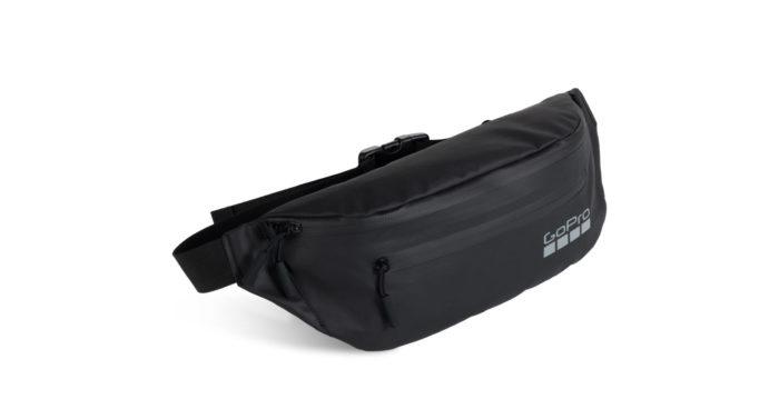 pochete sling gopro