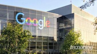 Google fará teste confidencial de rede sem fio de 6 GHz nos EUA