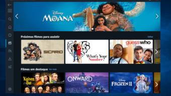 Amazon Prime Video para Windows 10 permite baixar filmes e séries