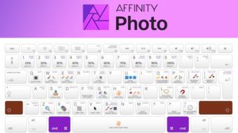 Principais atalhos de teclado do Affinity Photo [Shortcuts]
