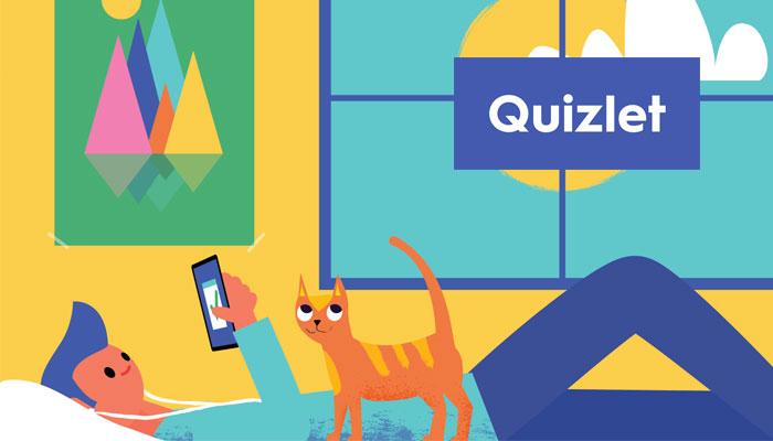 Como usar o Quizlet para estudar
