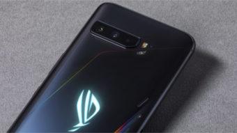 Asus lança ROG Phone 3 no Brasil com bateria enorme e tela de 144 Hz