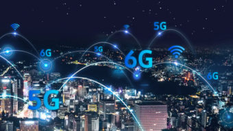 É assim que será o 6G quando chegar em 2028, segundo a Samsung