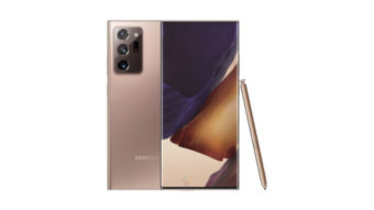 Samsung Galaxy Note 20 Ultra tem ficha técnica revelada