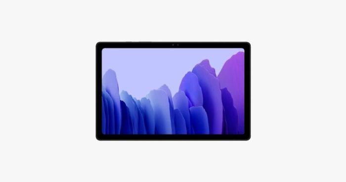 Samsung Galaxy Tab A7 (2020) é homologado pela Anatel (Foto: Reprodução/91Mobiles)