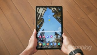 Samsung Galaxy Tab S6 Lite: um passo para frente e dois para trás