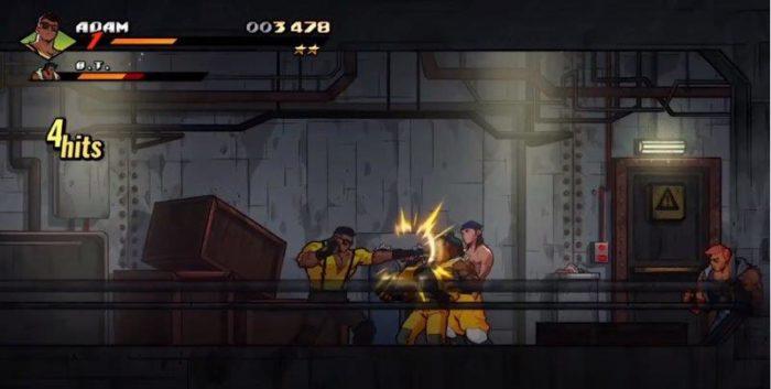 Sete jogos de 2 jogadores no Playstation 4