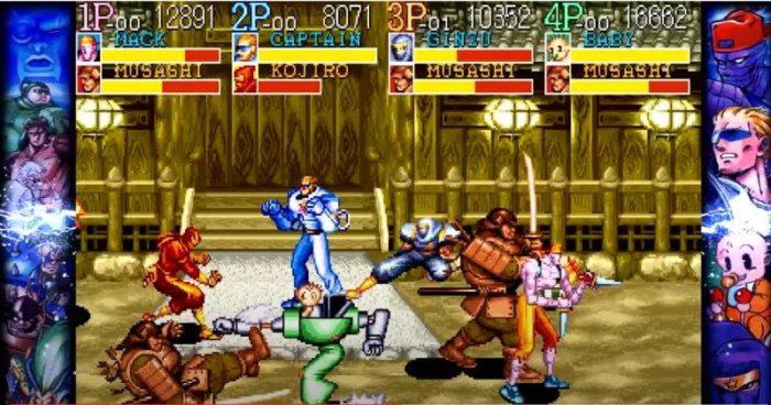Sete jogos para dois jogadores no Playstation 4