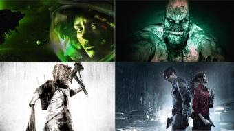 Sete jogos de terror assustadores [PS4, Xbox One & PC]