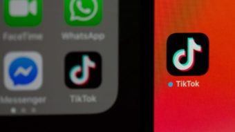TikTok pede ajuda de Facebook e Instagram contra bloqueio nos EUA