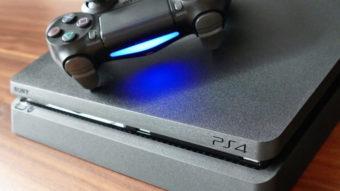 Sony PS Store tem desconto de 33% a 90% em jogos de PS4