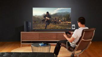 "Sony anuncia TVs com selo ""ideal para PS5"""