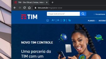 TIM tem queda de 23,9% no lucro, mas comemora expansão da TIM Live