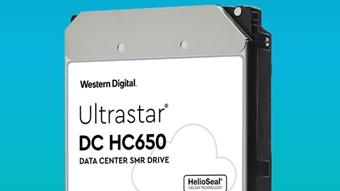Western Digital lança HDs WD Gold e Ultrastar com até 20 TB