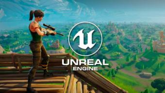 O que é Unreal Engine?