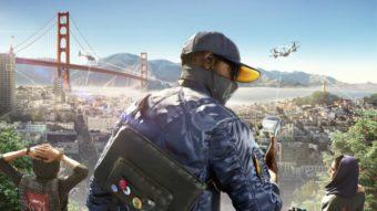Watch Dogs 2 será oferecido grátis para PC pela Ubisoft