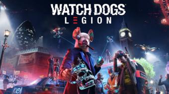 Watch Dogs Legion - Todos estão conectados [Preview]