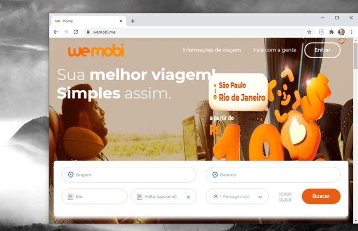 Site wemobi