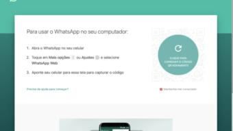 Como usar dois WhatsApp Web no mesmo computador