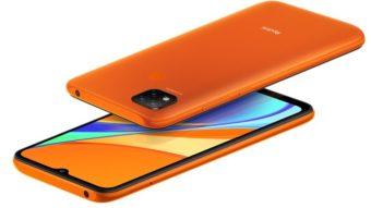 Xiaomi Redmi 9C é homologado pela Anatel