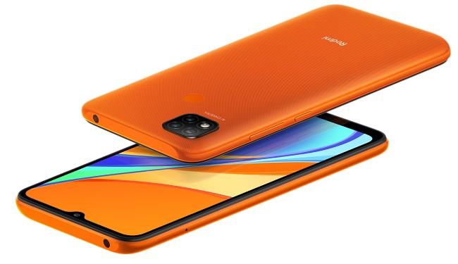 Xiaomi Redmi 9C (Foto: Divulgação/Xiaomi)