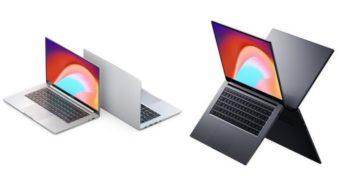 Xiaomi lança RedmiBook 16 e 14 II com Intel Core de 10ª geração