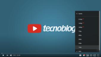 Google Chrome 86 tem modo lite para economizar dados em vídeos
