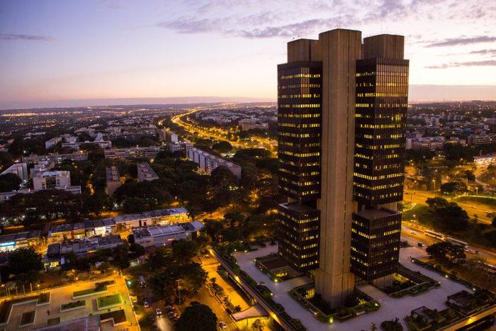 banco central do brasil (Foto: Foto: Rodrigo Oliveira/Caixa Econômica Federal)