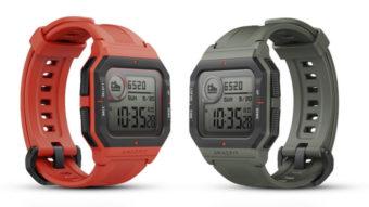 "Anatel autoriza ""Amazfit Brasil"" a vender relógios Neo, GTR 2 e GTS 2e"