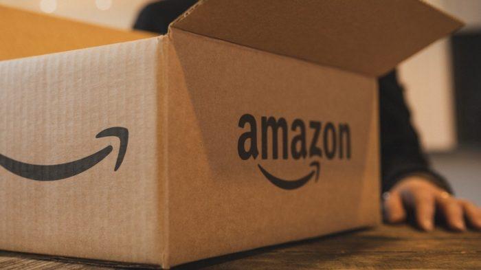 Amazon (Foto: Jordan Stead/Divulgação/Amazon)