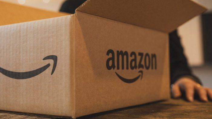 Como comprar na Amazon americana (Foto: Divulgação/Amazon)