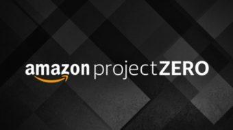 Amazon lança Project Zero no Brasil para eliminar produtos piratas