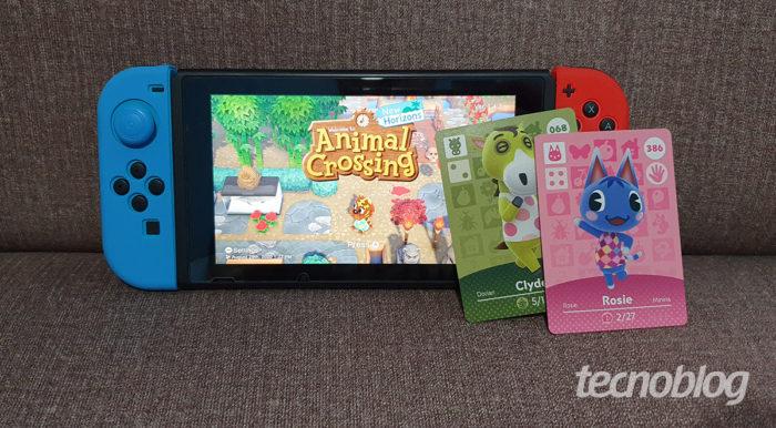 Animal-Crossing-Amiibo