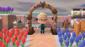 Como nadar e mergulhar em Animal Crossing: New Horizons