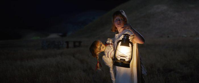 Annabelle 2 Creation of Evil arrives on Netflix in September