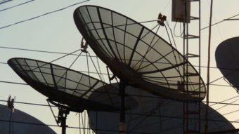 Com 5G, TV aberta via satélite pode migrar para banda Ku
