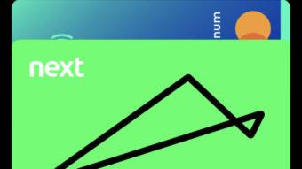 Apple Pay ganha suporte a cartões do Banco Next
