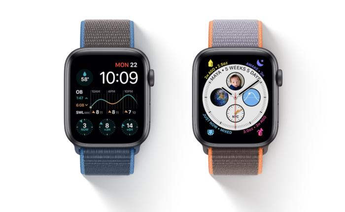 Apple Watch / watchOS 7