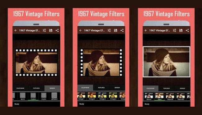 12 aplicativos que envelhecem fotos 1967