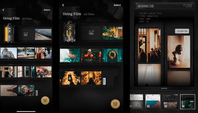 12 aplicativos que envelhecem fotos Fimo
